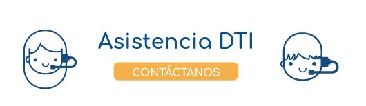 Asistencia DTI